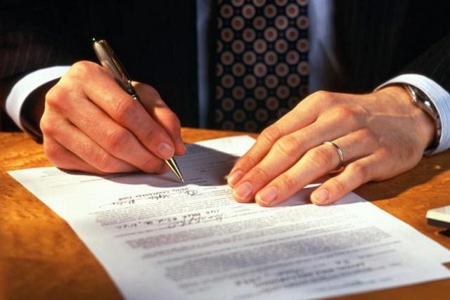 Кредитный договор в современных условиях