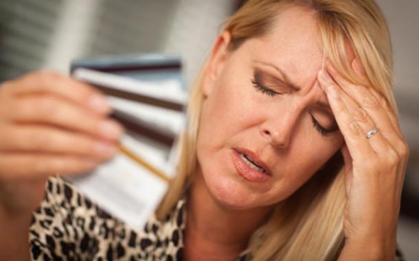 Работа банков с проблемными клиентами