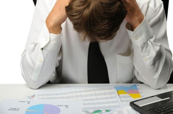 В долгах по кредитам виноваты сами банки