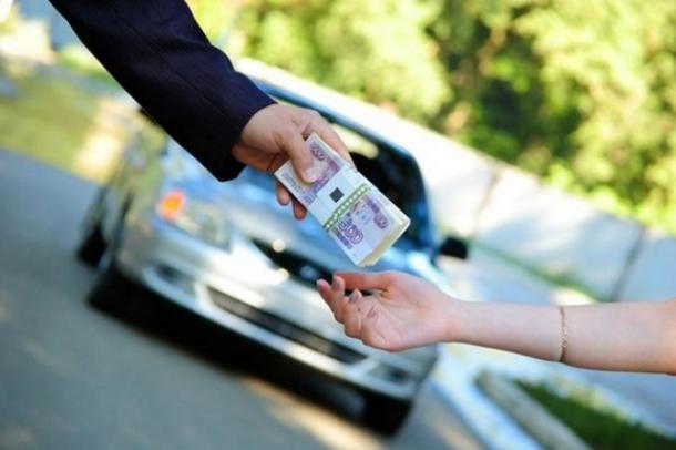 Решение финансовых проблем при помощи залога автомобиля