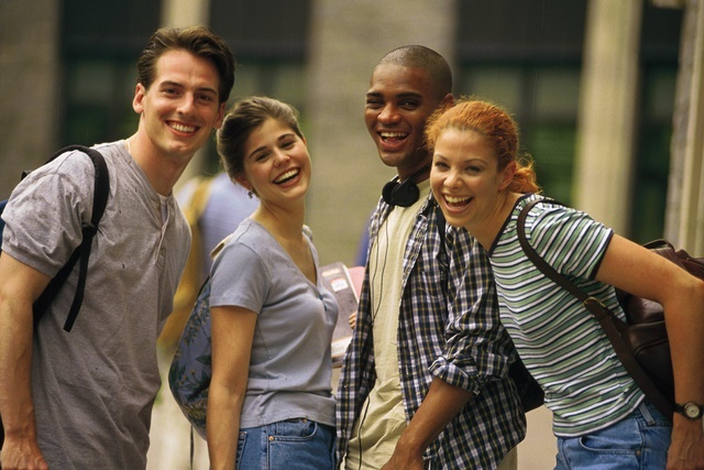 Несколько советов по выбору работы для недавних студентов