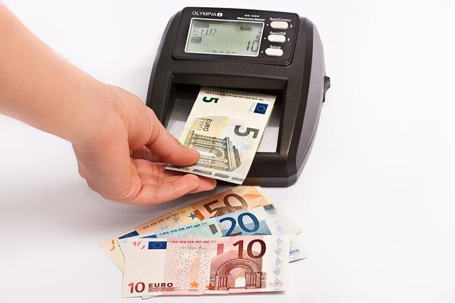 Детектор банкнот защита от подделок