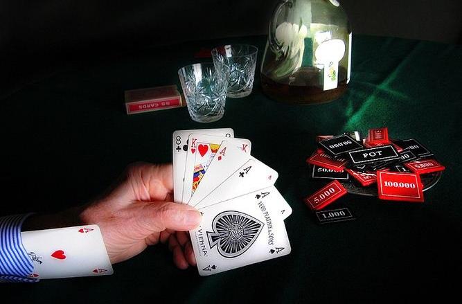 Легендарные аферисты казино