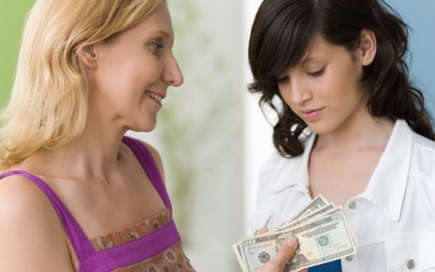 Действительно ли вы не умеете обращаться с деньгами
