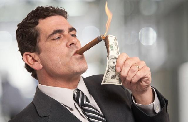 Что мешает заниматься любимым делом и зарабатывать деньги