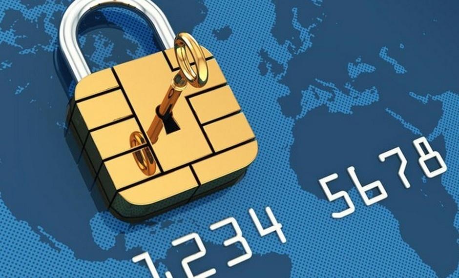 Как защитить банковскую карту от фрода